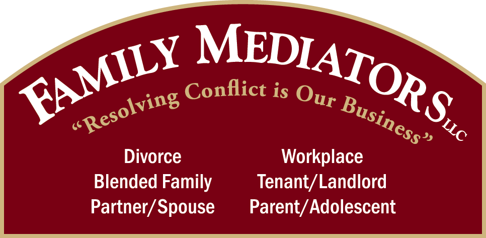 Family Mediators Vermont